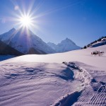 夢占いで雪の意味