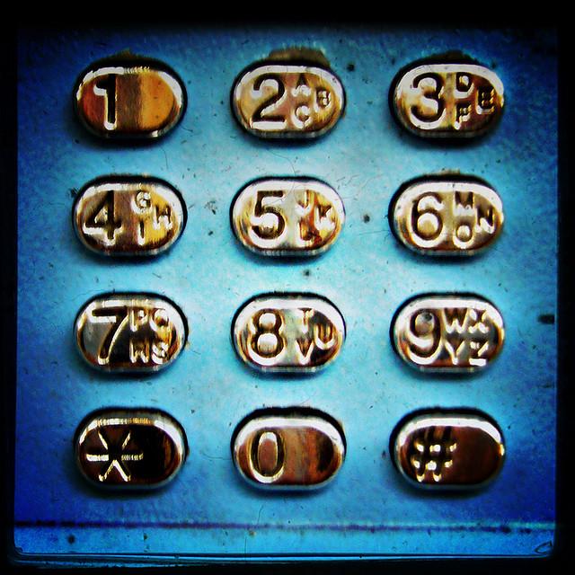 夢占いで数字の意味