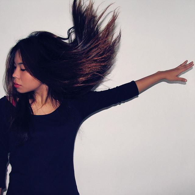 夢占いでの髪の意味。凶夢パターン