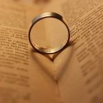 夢占いで指輪の意味