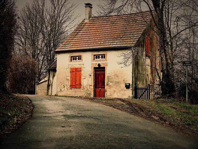 夢占い 家
