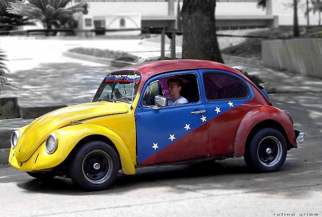夢占い 車