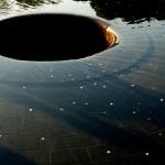 夢占いで穴の意味/は?人生の変化、特に悪い方の変化を意味します。