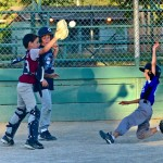 夢占いで野球などのスポーツの意味/解釈は?活力の持ち方を表します。