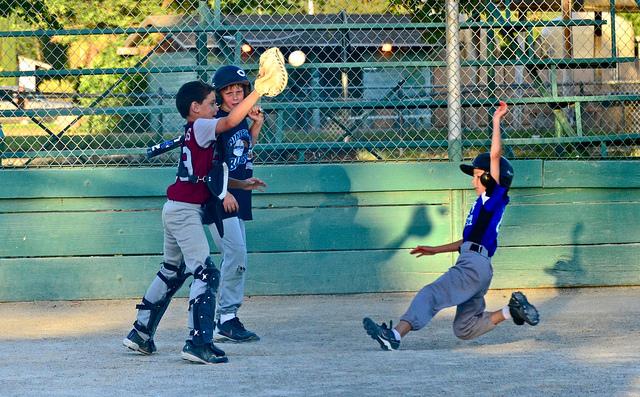 夢占い 野球