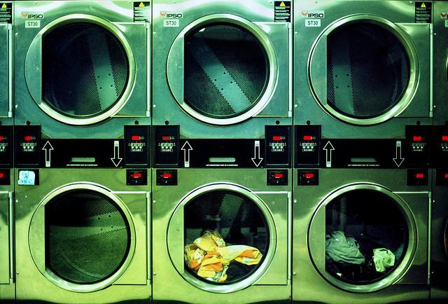 夢占い 洗濯