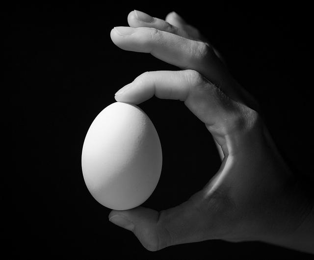 夢占い 卵