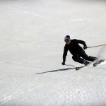夢占い スキー