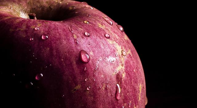 夢占い りんご