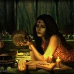 夢占いで魔女・魔術師の意味/解釈は?!あなたを幻惑する人・物を象徴します。