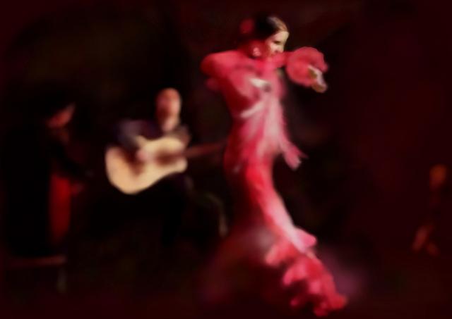 夢占い 踊る