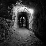 夢占いでトンネルの意味/解釈は?!将来に対する不安を意味します。