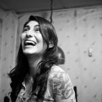 夢占いで「笑う」の意味/解釈は?!いつわりの感情をあらわします。