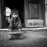 夢占い 孤児