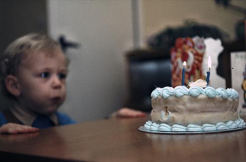 夢占い 誕生日