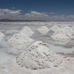 夢占い 塩