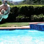 夢占いで飛ぶ・飛び降りるの意味/解釈は?!願望成就や不安などを暗示しています。