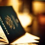 夢占い パスポート