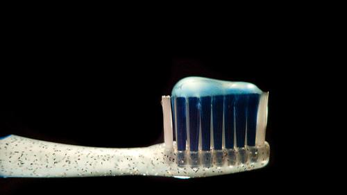 夢占い 歯ブラシ