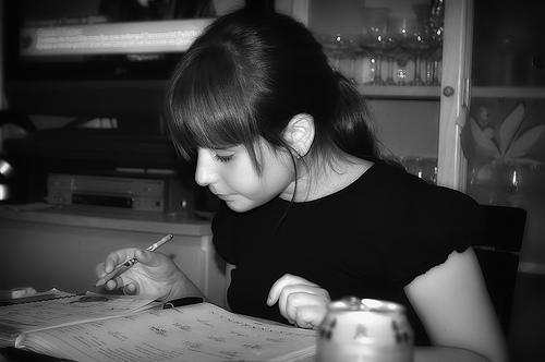 夢占い 勉強