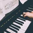 夢占い ピアノ