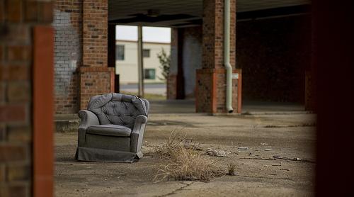 夢占い 椅子