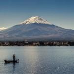 夢で富士山を見た。夢占いで富士山が意味することは大吉夢!!