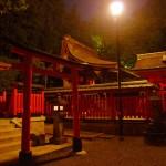夢占いで神社の意味/解釈