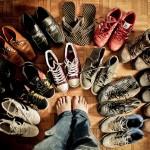 夢占いで靴の意味