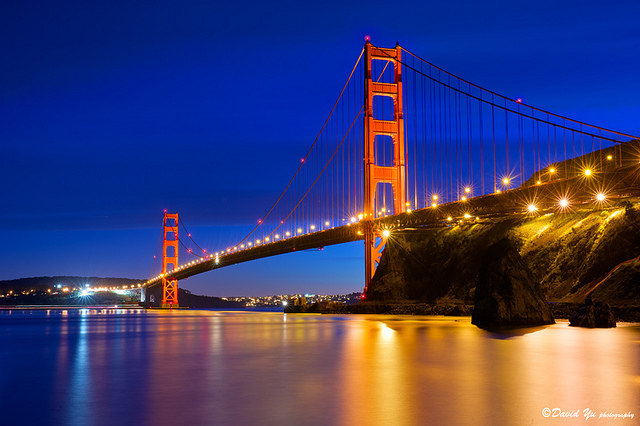 夢占いで橋の意味/解釈は?あなたと何かをつなぐことを暗示します。