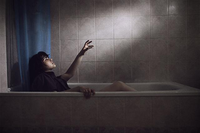 夢占いでお風呂の意味/解釈は?生まれ変わりの象徴です。
