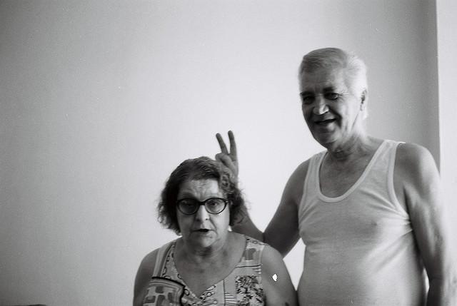 夢占い 祖父祖母