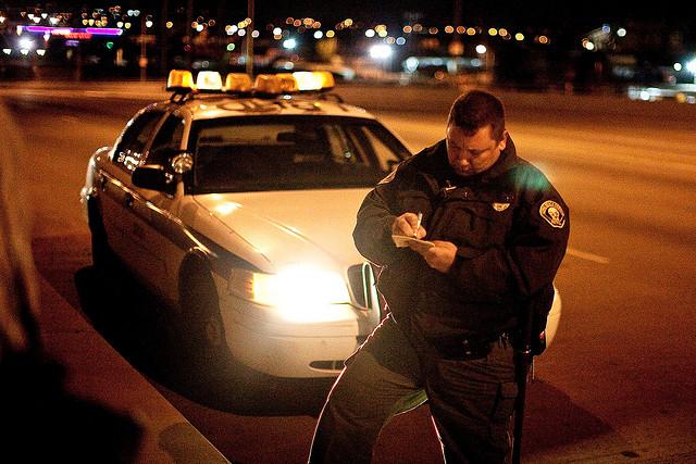 夢占いで警察・警官の意味/解釈は!?あなたのモラルを表します。