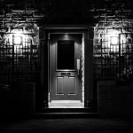 夢占い 玄関
