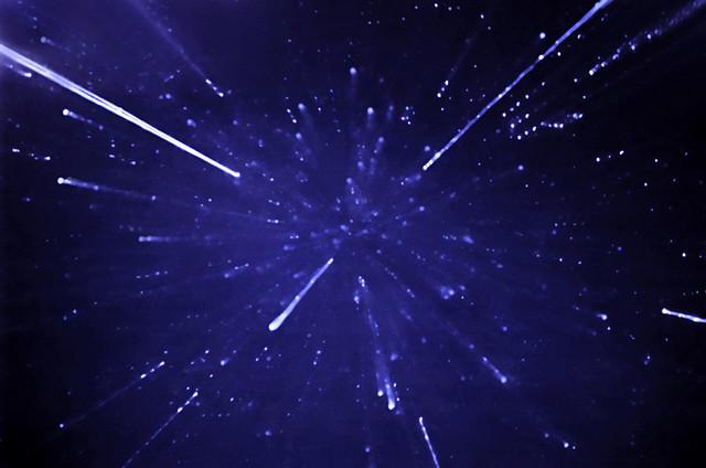 夢占いで宇宙の意味/解釈は?!心の中の未知の部分や可能性を表しています。