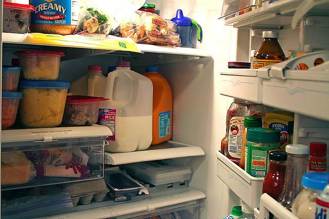 夢占い 冷蔵庫