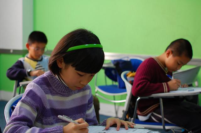 夢占いでテスト・試験の意味/解釈は?!あなたの試練、訓練、評価の暗示です。