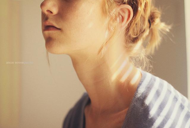 夢占いで首の意味/解釈は?!健康状態や仕事の状態を表わします。