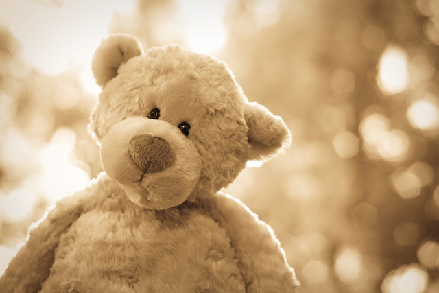 夢占いでぬいぐるみの意味/解釈は?!あなたの心の寂しさを表わしています。