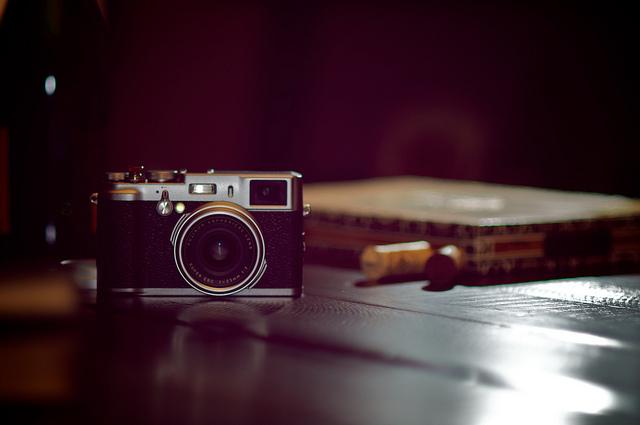 夢占いでカメラの意味/解釈は?心の目を表しています。