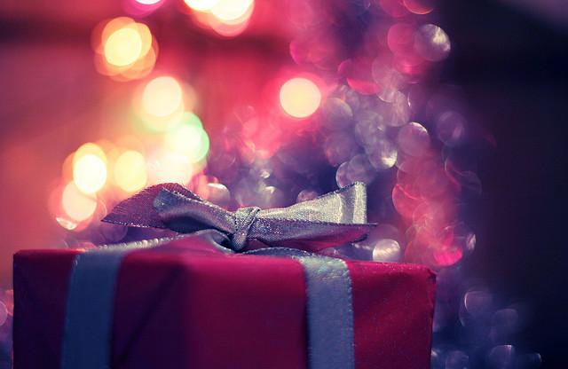 夢占い プレゼント