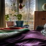 夢占い 寝具 毛布