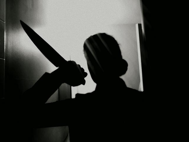 夢占い ナイフ