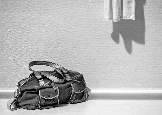 夢占いでバッグ・かばんの意味/解釈は?!財産・地位を意味します。