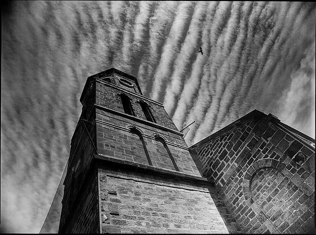 夢占い 塔