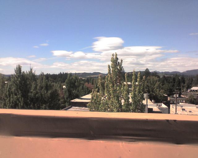 夢占いで屋上の意味/解釈は?!未来の展望を暗示します。
