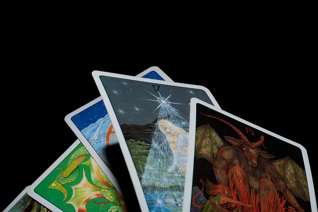 夢占いで悪魔の意味/解釈は?!あらゆるエネルギーを象徴します。