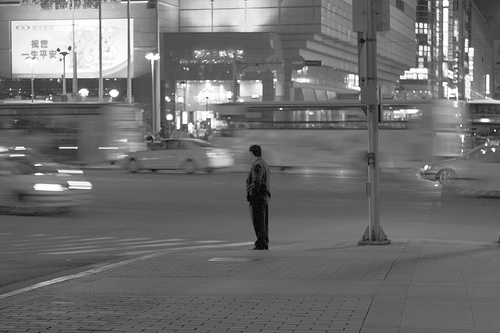 夢占い 交差点 十字路