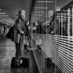 夢占い 空港