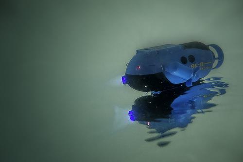 夢占いで潜水艦・潜水夫の意味/解釈は?!本心や隠し事をあらわします。